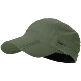 Trekmates Atacama Headwear olive